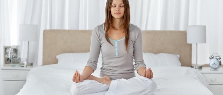 Виды медитации для начинающих с подробным описанием
