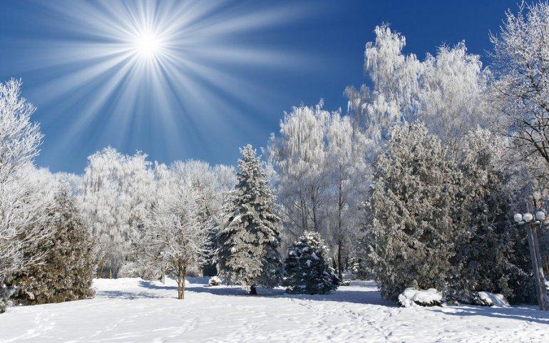 """Когда день зимнего солнцестояния: дата, ритуалы, история праздника, обычаи"""""""
